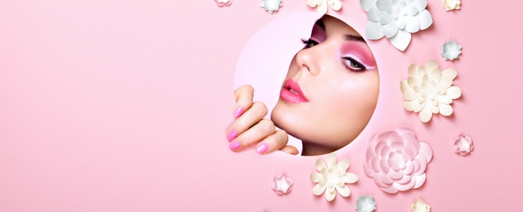 Affiliate marketing on Instagram for beginners, especially for beauty creators