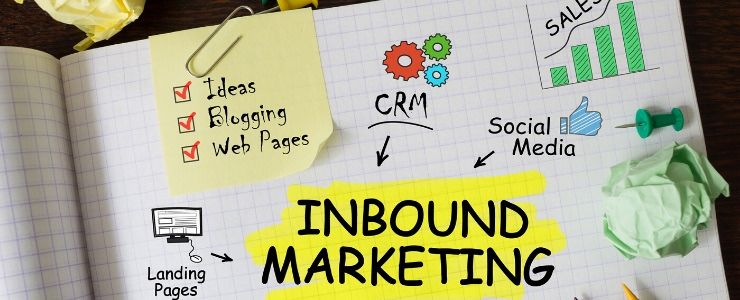 How to use customized and personalized inbound marketing content to grow your business