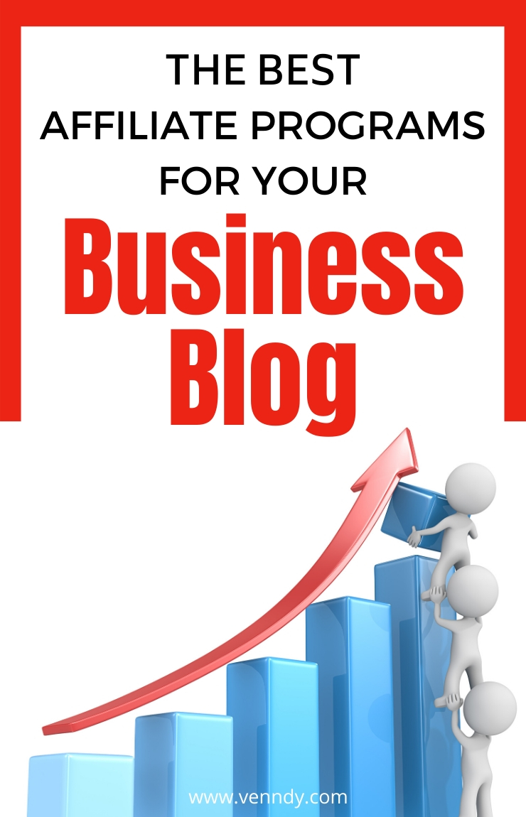 The best affiliate programs for your business blog