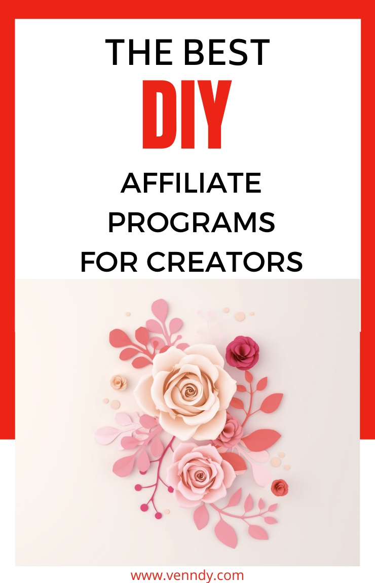 The best DIY affiliate programs for CREATORS