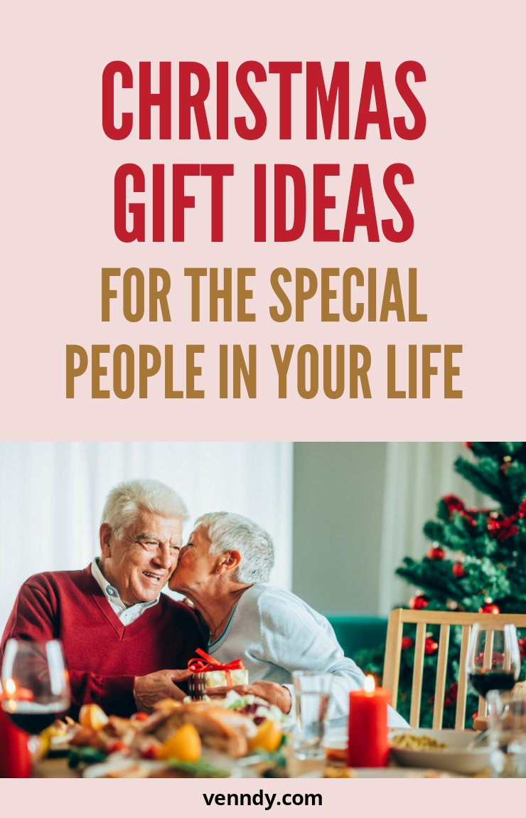 Christmas Gift Ideas For The Special People In Your Life Pin 3
