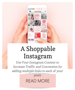 Use Your Instagram Content to Increase Traffic and Conversion